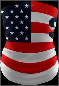 Flag Gaiter